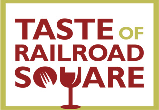 Taste of Railroad Square