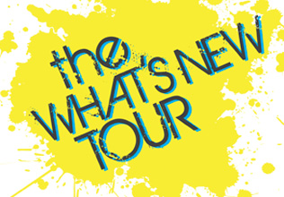 The What's New Tour
